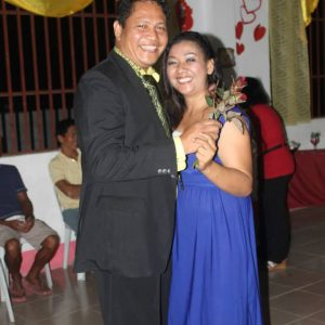 Eric and Estela Boysillo