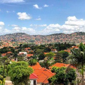 Uganda 10